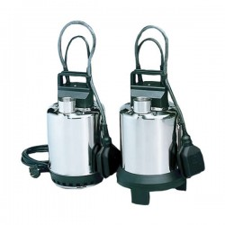 Lowara DOC 3 - 7 - 7VX - Tauchmotorpumpen