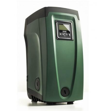 DAB E Sybox - Inverter- Technologie