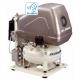 Kompressoren für Zahnärzte - FINI - DR SONIC 102 - 24F - 0.75 M - 1 BEHANDLUNGSSTUHL