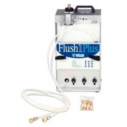 Spülstation Spülsystem für Klimaanlagen - FLUSH 1-PLUS -WIGAM